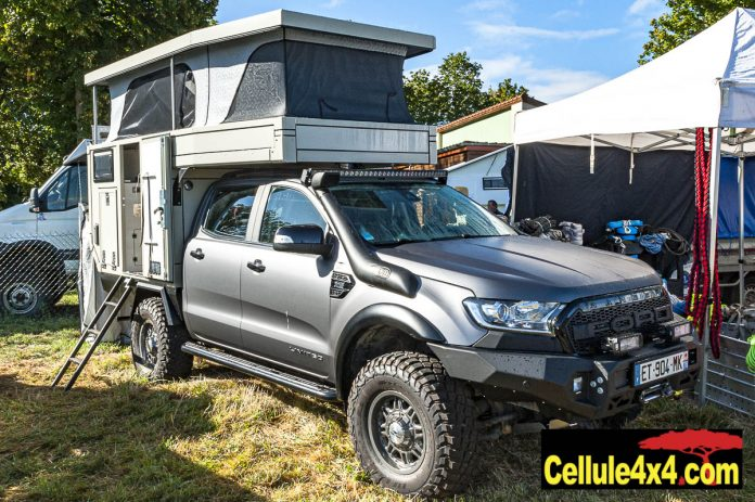 globe camper